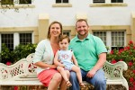 Brandon & Meagan, and Cline Family  — Mississippi