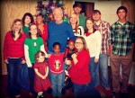 Ron & Kim, and Nield Family — Tennessee